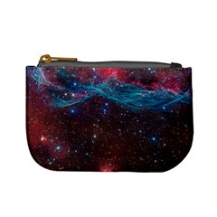 Vela Supernova Mini Coin Purses