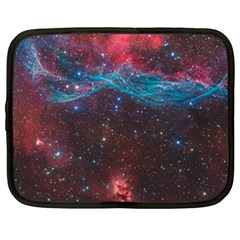 Vela Supernova Netbook Case (xxl)