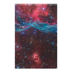 Vela Supernova Shower Curtain 48  X 72  (small)