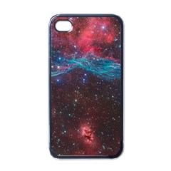 Vela Supernova Apple Iphone 4 Case (black)