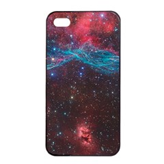 VELA SUPERNOVA Apple iPhone 4/4s Seamless Case (Black)