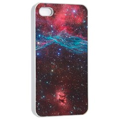VELA SUPERNOVA Apple iPhone 4/4s Seamless Case (White)