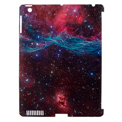 Vela Supernova Apple Ipad 3/4 Hardshell Case (compatible With Smart Cover)