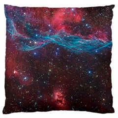 Vela Supernova Large Cushion Cases (one Side)