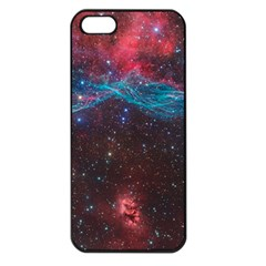 VELA SUPERNOVA Apple iPhone 5 Seamless Case (Black)