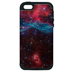 VELA SUPERNOVA Apple iPhone 5 Hardshell Case (PC+Silicone)