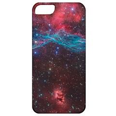Vela Supernova Apple Iphone 5 Classic Hardshell Case