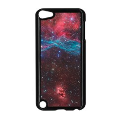 Vela Supernova Apple Ipod Touch 5 Case (black) by trendistuff