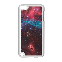 Vela Supernova Apple Ipod Touch 5 Case (white)