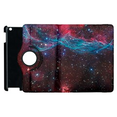 Vela Supernova Apple Ipad 3/4 Flip 360 Case