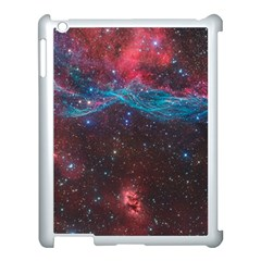 Vela Supernova Apple Ipad 3/4 Case (white)