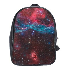 Vela Supernova School Bags (xl)