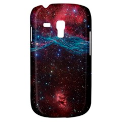 Vela Supernova Samsung Galaxy S3 Mini I8190 Hardshell Case