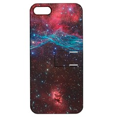 Vela Supernova Apple Iphone 5 Hardshell Case With Stand