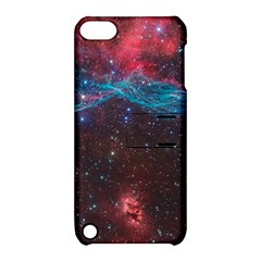 VELA SUPERNOVA Apple iPod Touch 5 Hardshell Case with Stand