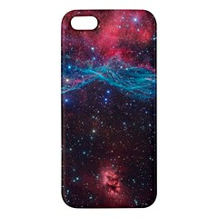 Vela Supernova Apple Iphone 5 Premium Hardshell Case