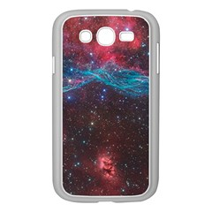 Vela Supernova Samsung Galaxy Grand Duos I9082 Case (white)