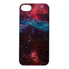 Vela Supernova Apple Iphone 5s Hardshell Case