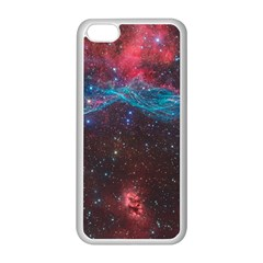 VELA SUPERNOVA Apple iPhone 5C Seamless Case (White)