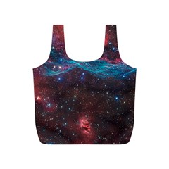 VELA SUPERNOVA Full Print Recycle Bags (S)