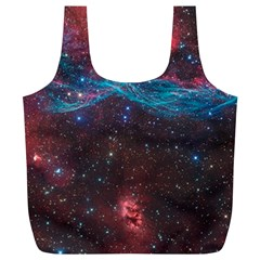 Vela Supernova Full Print Recycle Bags (l)