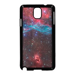 VELA SUPERNOVA Samsung Galaxy Note 3 Neo Hardshell Case (Black)