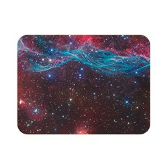 Vela Supernova Double Sided Flano Blanket (mini)