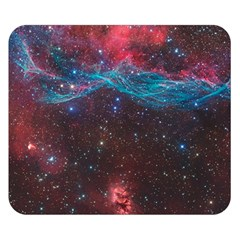Vela Supernova Double Sided Flano Blanket (small)