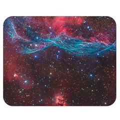 Vela Supernova Double Sided Flano Blanket (medium)
