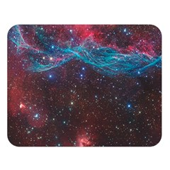 Vela Supernova Double Sided Flano Blanket (large)
