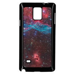 VELA SUPERNOVA Samsung Galaxy Note 4 Case (Black)