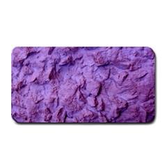 Purple Wall Background Medium Bar Mats by Costasonlineshop