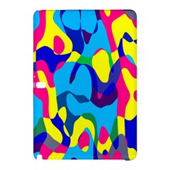 Colorful Chaos			samsung Galaxy Tab Pro 10 1 Hardshell Case
