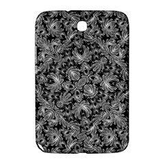 Luxury Patterned Modern Baroque Samsung Galaxy Note 8 0 N5100 Hardshell Case  by dflcprints