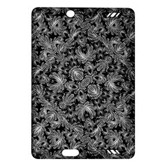 Luxury Patterned Modern Baroque Kindle Fire Hd (2013) Hardshell Case by dflcprints