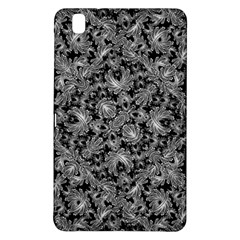 Luxury Patterned Modern Baroque Samsung Galaxy Tab Pro 8 4 Hardshell Case by dflcprints