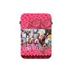love - Apple iPad Mini Protective Soft Case