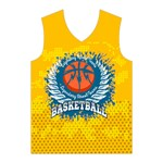 basket ball - Men s Basketball Tank Top