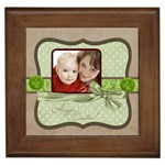 easter - Framed Tile