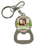 easter - Bottle Opener Key Chain