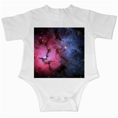 Trifid Nebula Infant Creepers