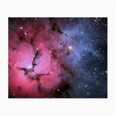 Trifid Nebula Small Glasses Cloth (2 Side)