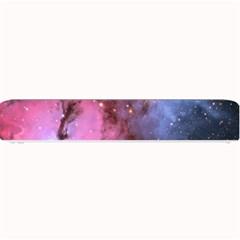Trifid Nebula Small Bar Mats by trendistuff