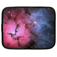 Trifid Nebula Netbook Case (large)