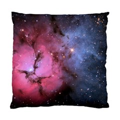 Trifid Nebula Standard Cushion Cases (two Sides)