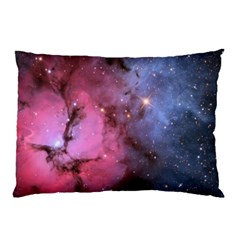 Trifid Nebula Pillow Cases