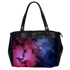 Trifid Nebula Office Handbags