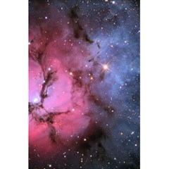 Trifid Nebula 5 5  X 8 5  Notebooks by trendistuff