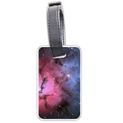 Trifid Nebula Luggage Tags (two Sides)