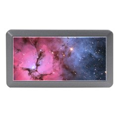 Trifid Nebula Memory Card Reader (mini)